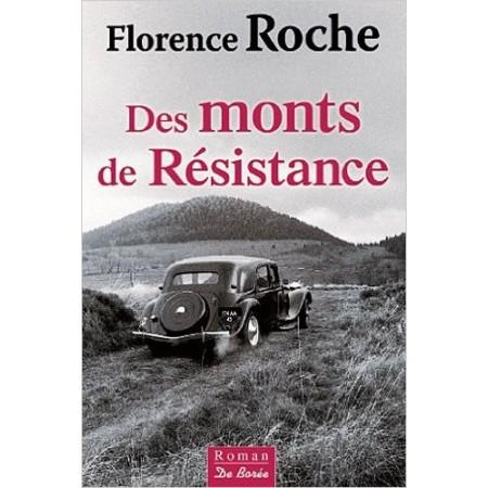 Des Monts de Résistance