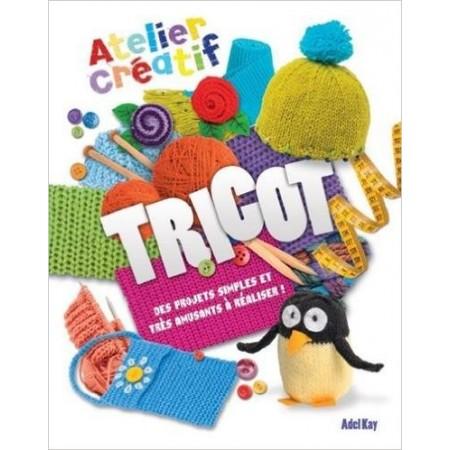 Tricot - Atelier créatif