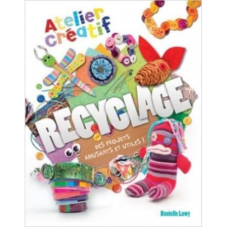 Recyclage - Atelier créatif