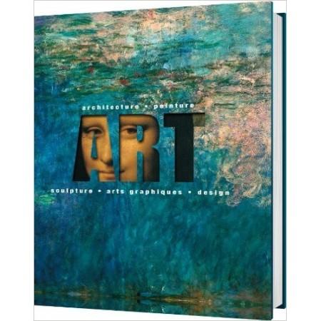 Art - Architecture, peinture, sculpture, arts graphiques, design