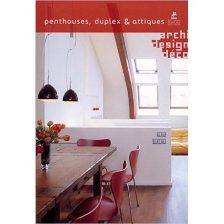 Penthouses, duplex et attiques