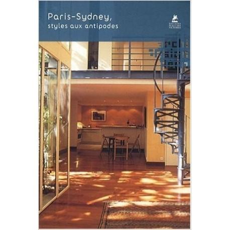 Paris-Sydney, styles aux antipodes