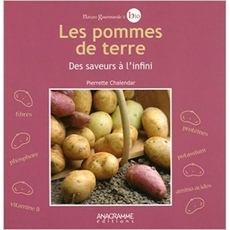 Les pommes de terre - Des saveurs à l'infini