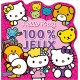 Hello Kitty 100 % Jeux