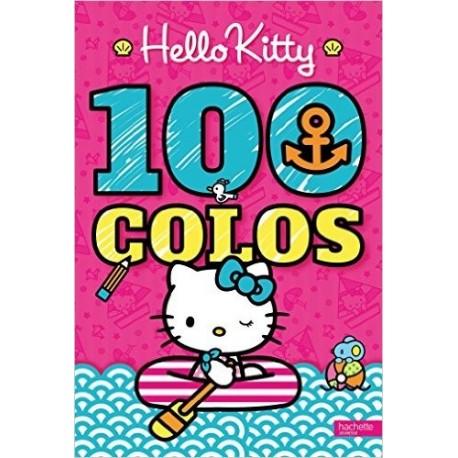 Hello Kitty - 100 Colos