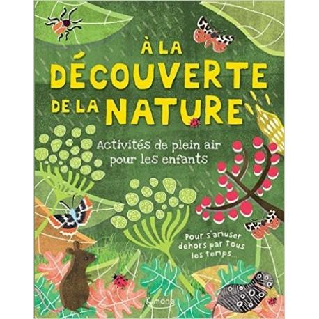 A la découverte de la nature