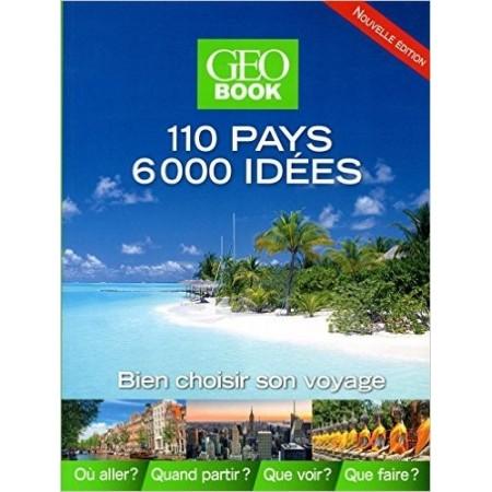 110 pays, 6000 idées
