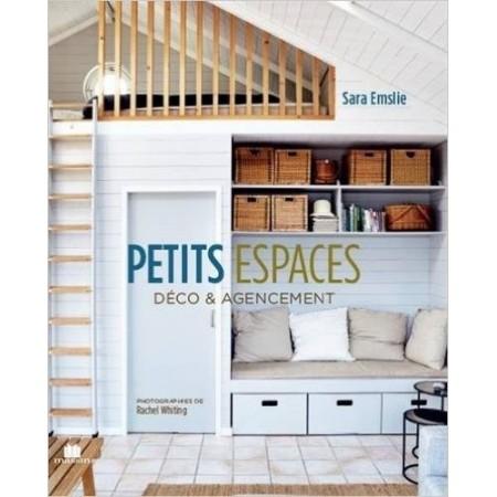 Petits espaces - Déco & agencement