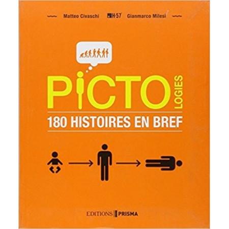 Pictologies - 180 histoires en bref
