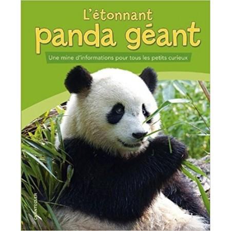 L'étonnant panda géant