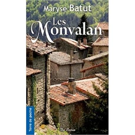 Les Monvalan