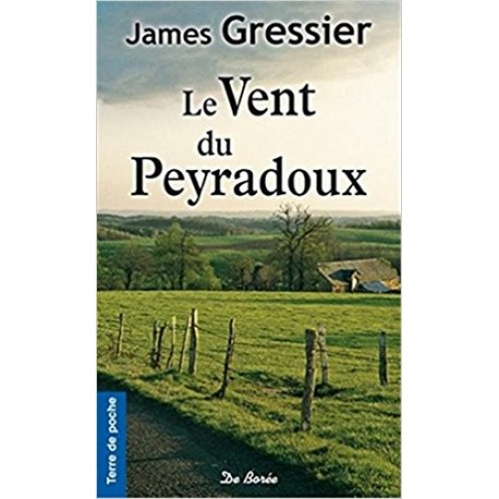 Le Vent du Peyradoux