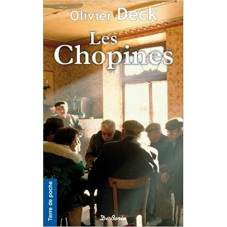 Les Chopines