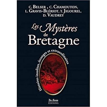 Les mystères de Bretagne