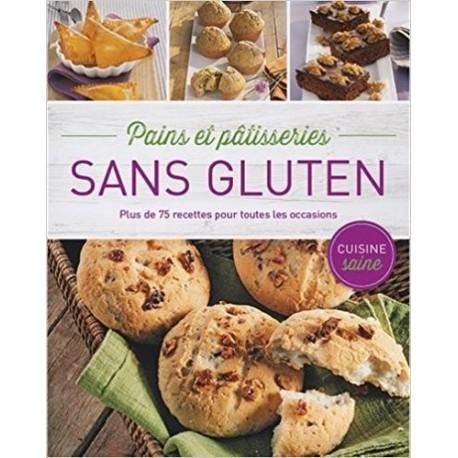 Le pain et la pâtisserie sans gluten