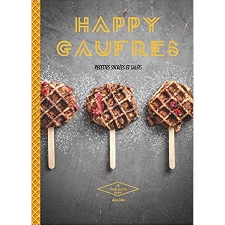 Happy gaufres !