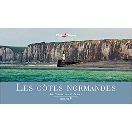 Les côtes normandes