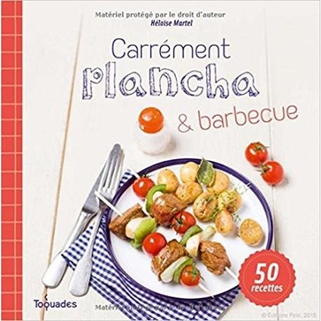 Carrément plancha & barbecue
