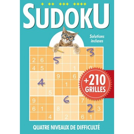 Sudoku (Bleu)