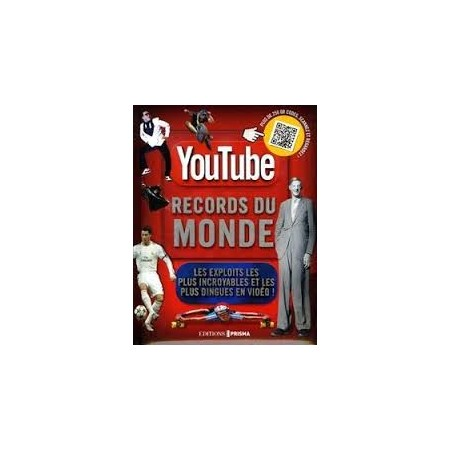 Records du monde YouTube