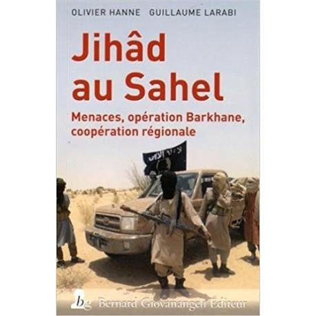 Jihâd au Sahel