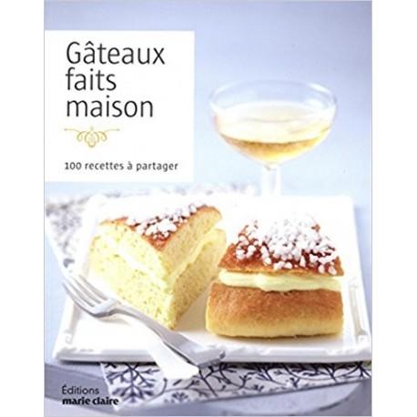 Gâteaux faits maison (petit format)