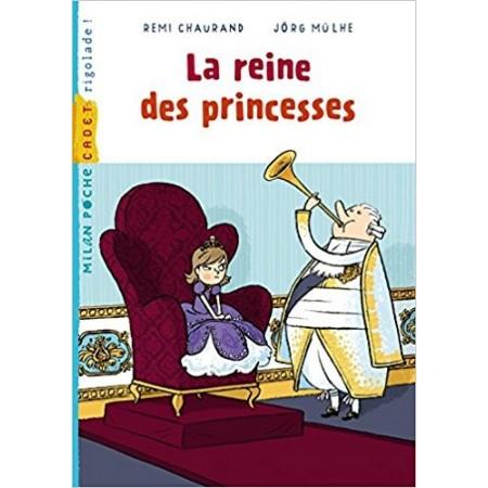 La reine des princesses
