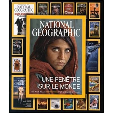 National Geographic - Une fenêtre sur le monde