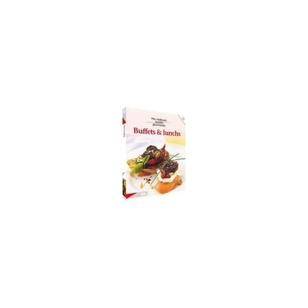 Buffets et lunchs. Mes meilleures recettes gourmandes. Vol. 19. Femme Actuelle