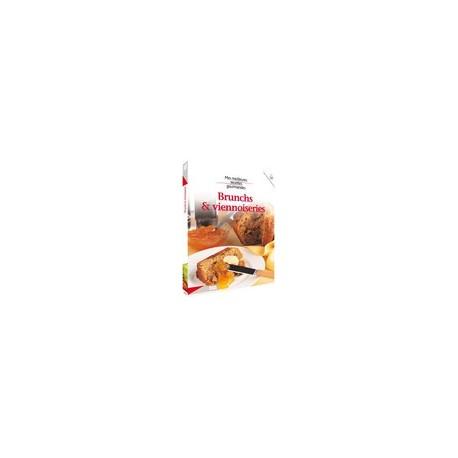 Brunchs et viennoiseries. Mes meilleures recettes gourmandes. Vol. 20. Femme Actuelle