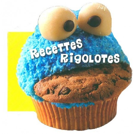 Recettes rigolotes