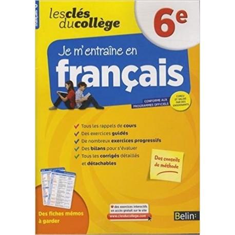 Clés du collège - Français 6e