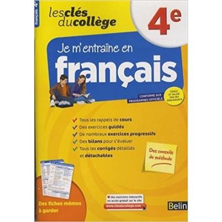 Clés du collège - Français 4e