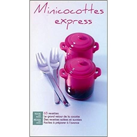 Minicocottes express - 63 recettes