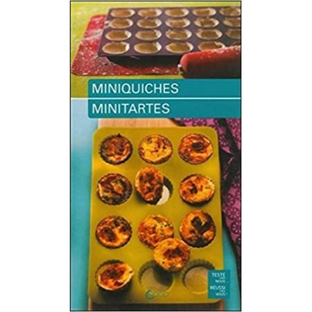 Miniquiches Minitartes