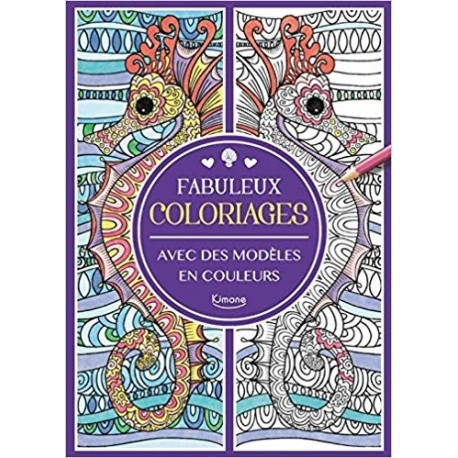 Fabuleux coloriages
