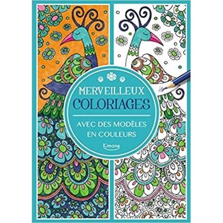 Merveilleux coloriages