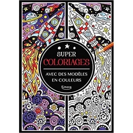 Super coloriages