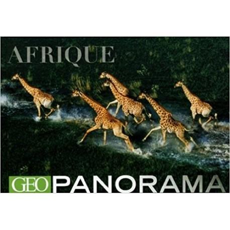 Géo Panorama Afrique