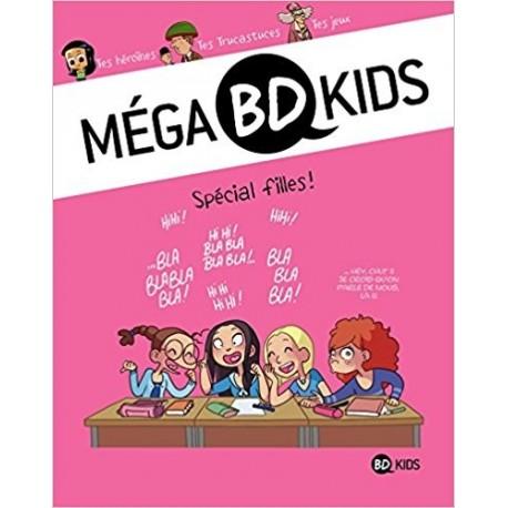 Méga BD Kids
