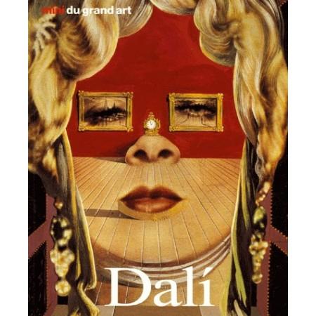 Salvador Dali - Sa vie et son oeuvre