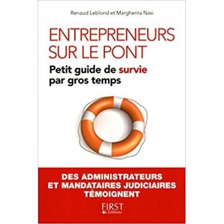 Entrepreneurs sur le pont