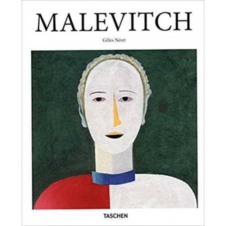 Kasimir Malevich 1878-1935