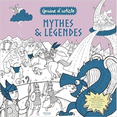 Mythes & Légendes