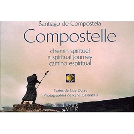 Compostelle : Chemin spirituel