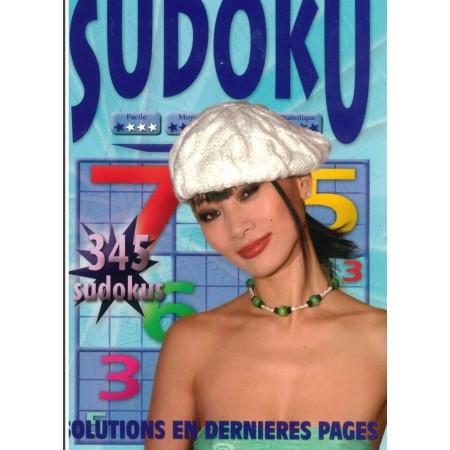 Sudoku grand format 350 grilles (vol 7)