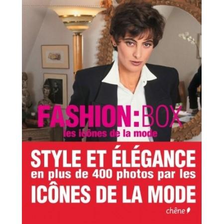 Fashion : box - Les icônes de la mode