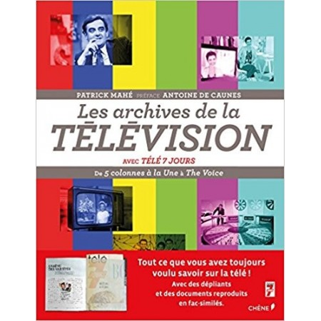 Les Archives de la télévision