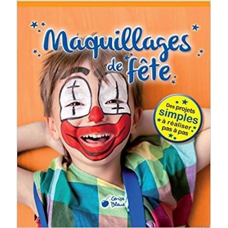 Maquillages de fête pour les enfants