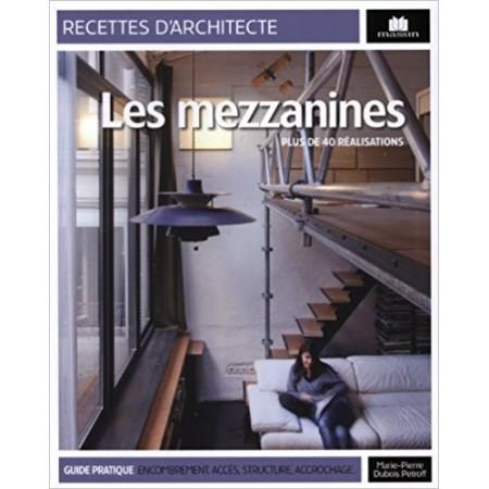 Mezzanines - Plus de 40 réalisations